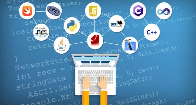 Top 20 meilleurs langages de programmation en Novembre 2018