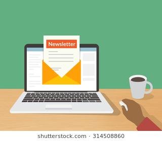 Cadeau sur newsletter