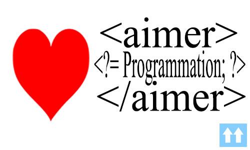 Aimer la programmation