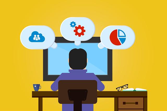 4 étapes pour devenir développeur web freelance