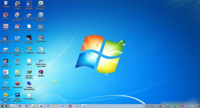Faire des captures d'écran sur Windows et Mac OS