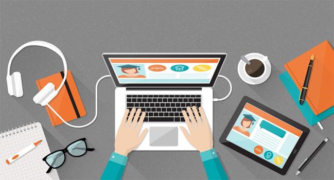 Comment aller au bout d'une formation en ligne en 5 étapes