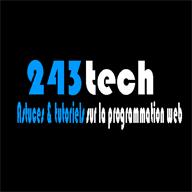 Logo 243tech