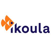 Logo hébergeur web Ikoula