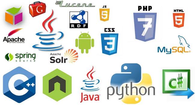 Top 20 de meilleurs langages de programmation au mois de Juin