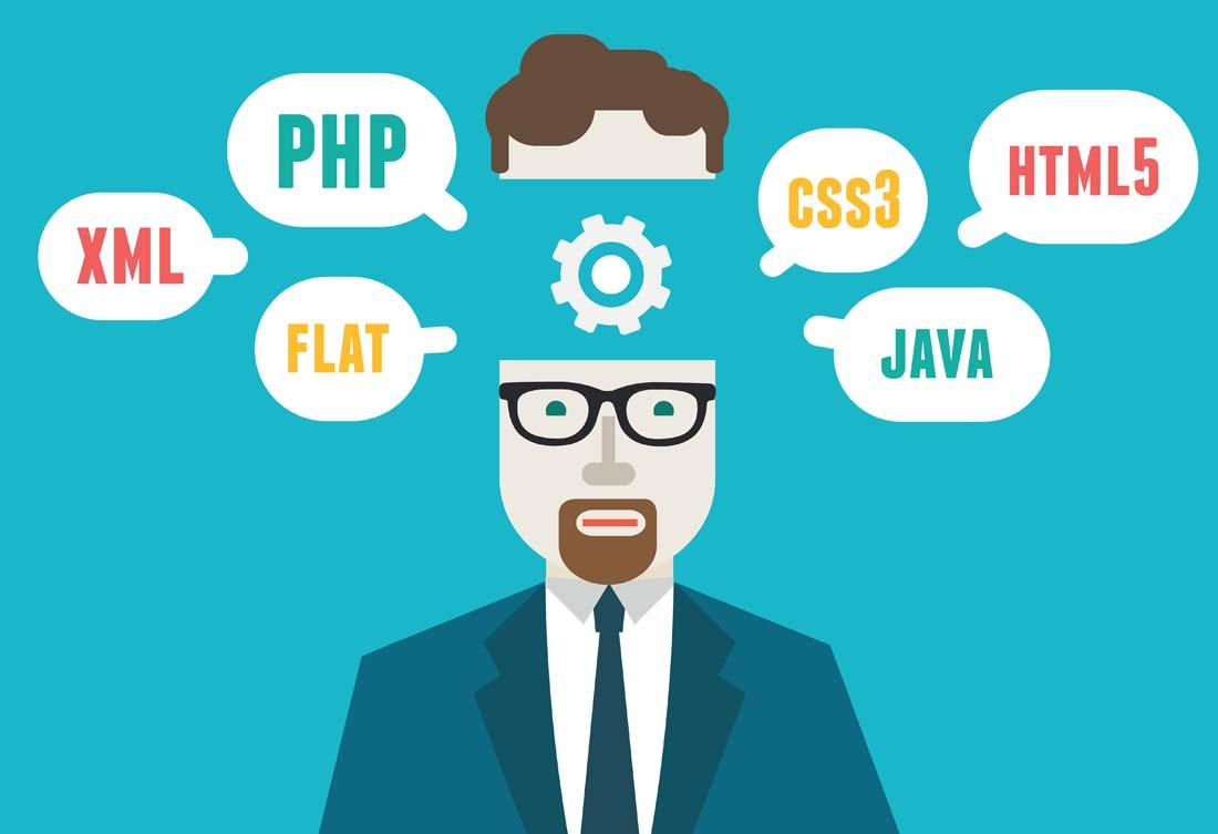 Top 5 de meilleurs langages de programmation en 2017