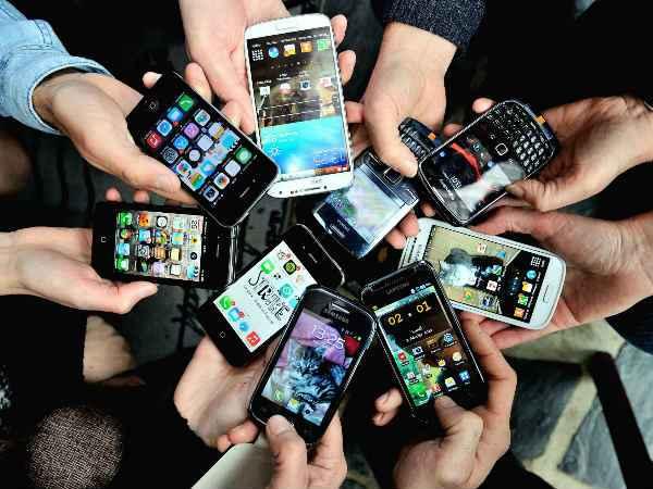 Top 5 : Smartphones les plus chers